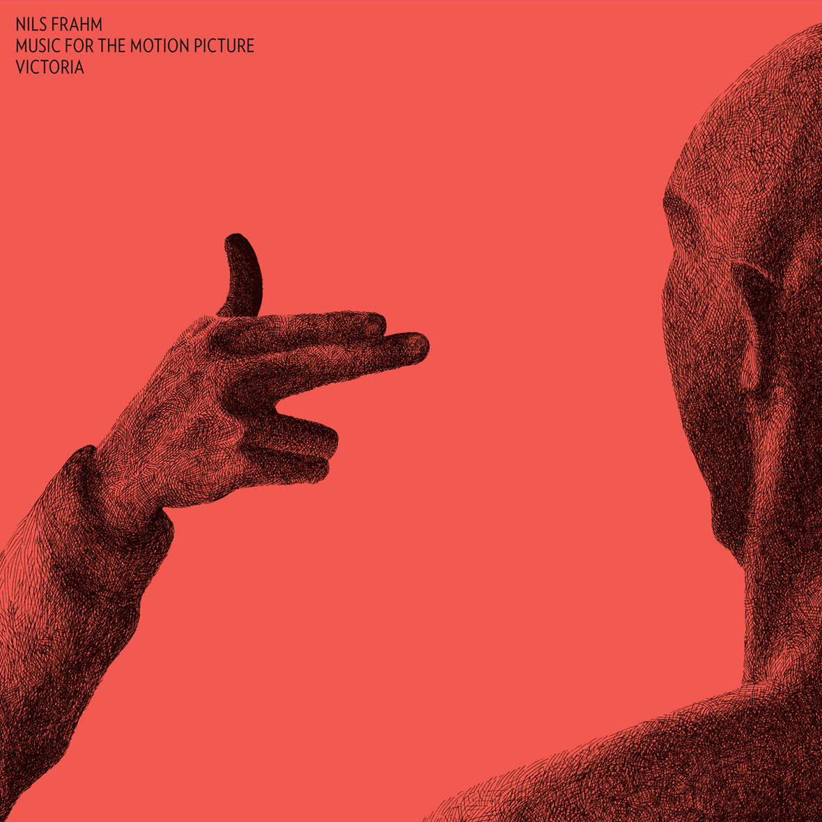 "Nils Frahm Streams ""Our Own Roof"" from his brand new album 'Music For The Motion Picture Victoria'"