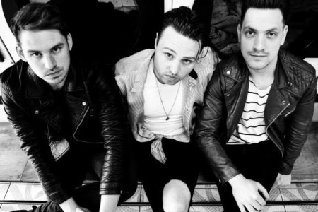 """UK trio Fans, share new single """"If God Is Real'"""