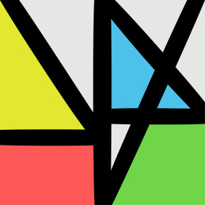 New Order Announces 'Music Complete' album. The full-length will be available on September 25th.