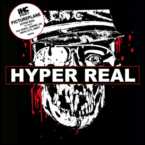 Pictureplane shares new video and download of 'Hyper Real' Jerome LOL remix