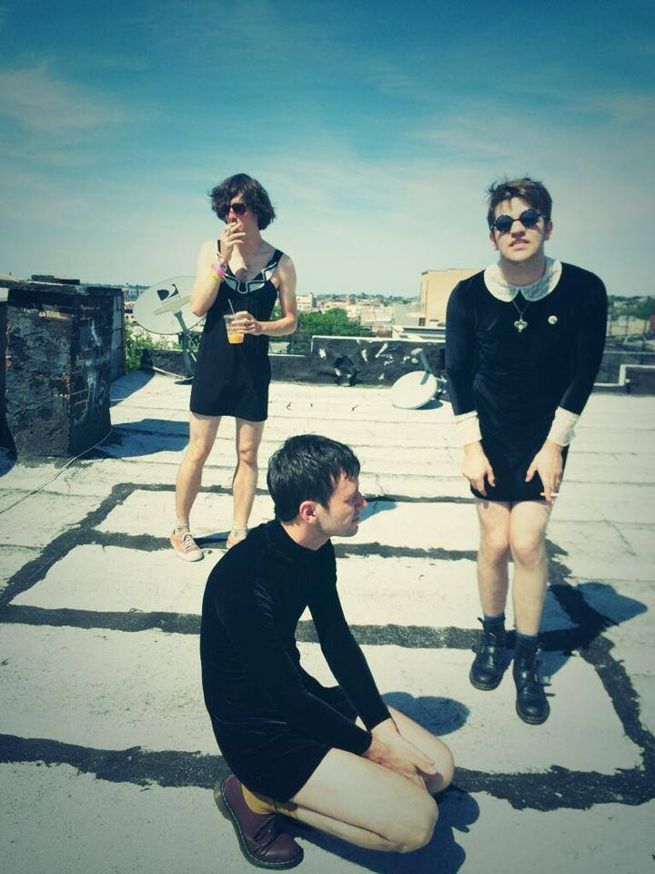 """Heathers Share New Single """"Tanker,"""" which is available for streaming or download. New Summer Tour Dates Announced"""
