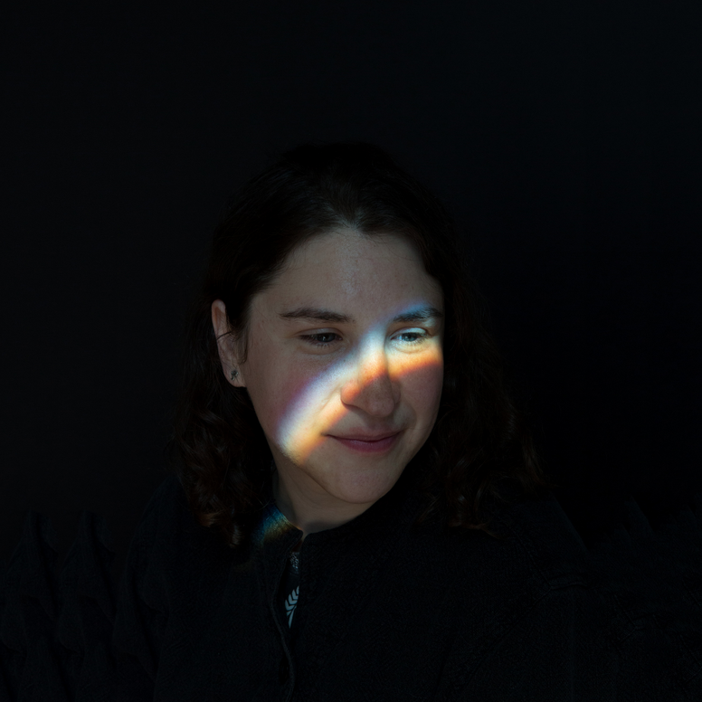 """Air Waves AKA Nicole Schneit shares her first single """"Milky Way"""" from her forthcoming release 'Parting Glances,'"""