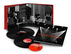 "The Jesus And Mary Chain announce 'Live at Barrowlands' 10"" + LP + CD, to be released July 31st"