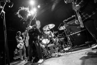 Beach Slang Announce Headline Tour Dates, starting July 22nd in Boston, Mass.