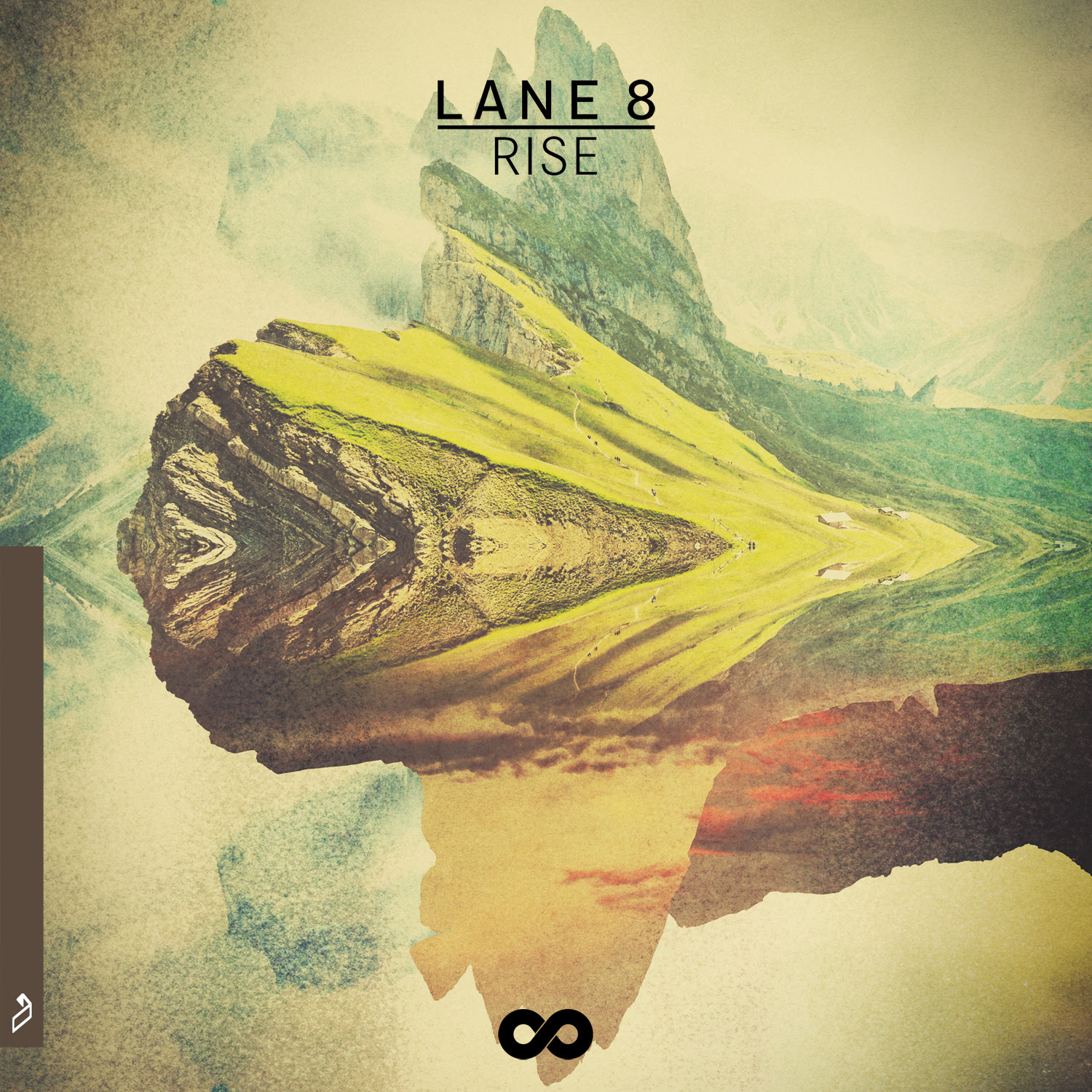 Lane 8 Shares Summer 2015 Mixtape, Announces More Tour Dates, including Australia and North america.