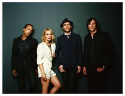 """Metric share brand new video for their single """"Cascades,"""" off their forthcoming album 'Pagans in Vegas'"""