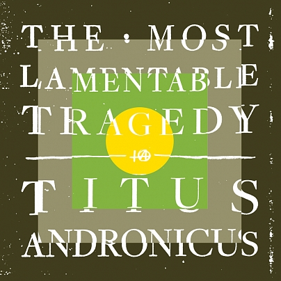 Patrick Stickles from Titus Andronicus explains to Northern Transmissions the story behind his new opus 'The Most Lamentable Tragedy'