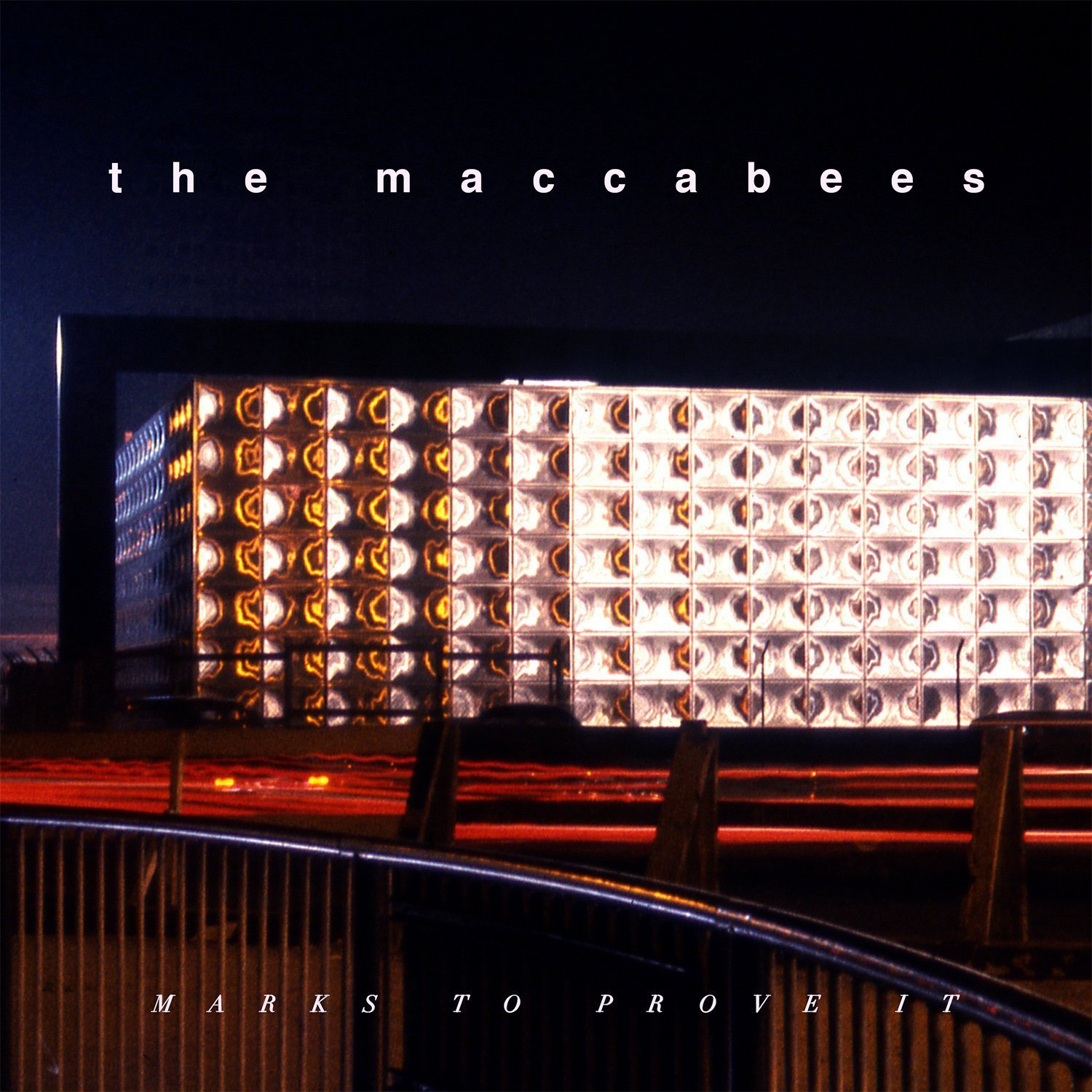 Review of the new album by The Maccabees' 'Marks To Prove it'