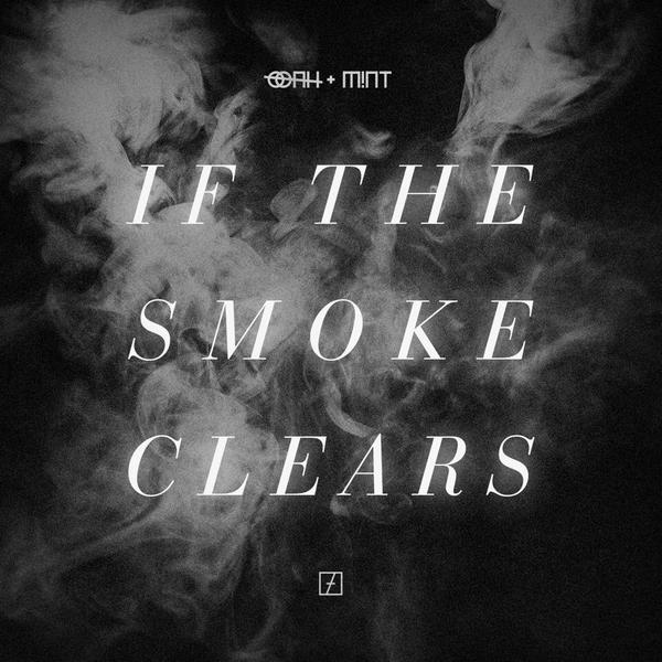 """Ooah from The Glitch Mob, and M!nt, have shared the track """"When The Smoke Clears,"""""""