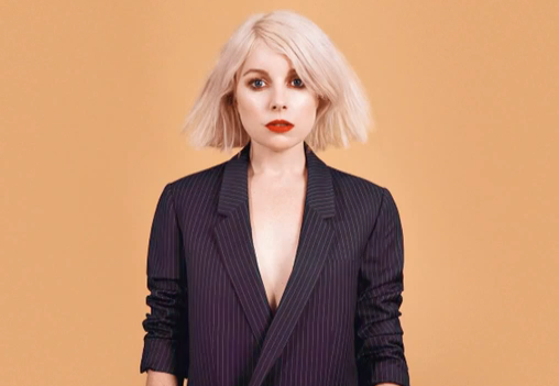 "Little Boots Premieres Video For ""No Pressure,"" off brand new album 'Working Girl'"