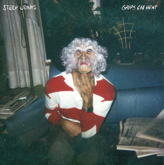 Steep Leans signs on to Ghost Ramp record label and shares singles.