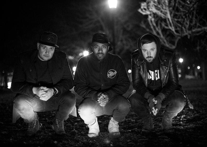 "Keys N Krates shares new video for their single ""Save Me"" feat. Katy B"