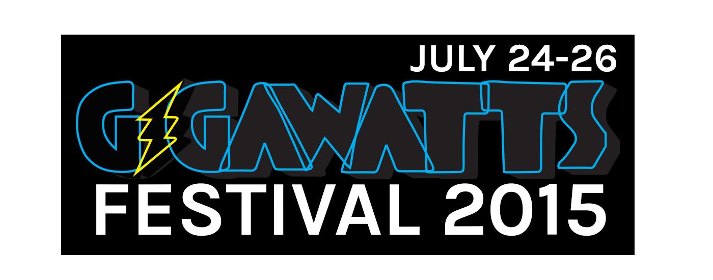 Gigawatts Festival 2015 Announces Set Times, Performances by Black Lips, Braid, Dances, Cerebral Ballzy, Boytoy, and more.