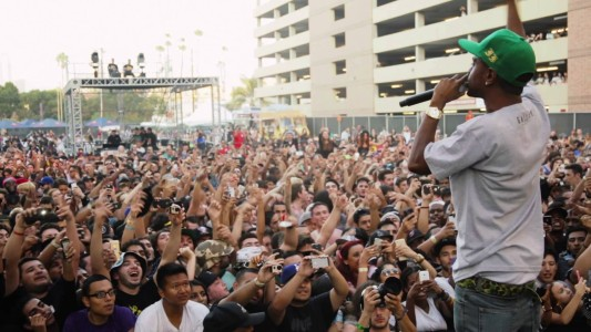 Fool's Gold announces 2015 lineup, artists include Earl Sweatshirt, and Action Bronson
