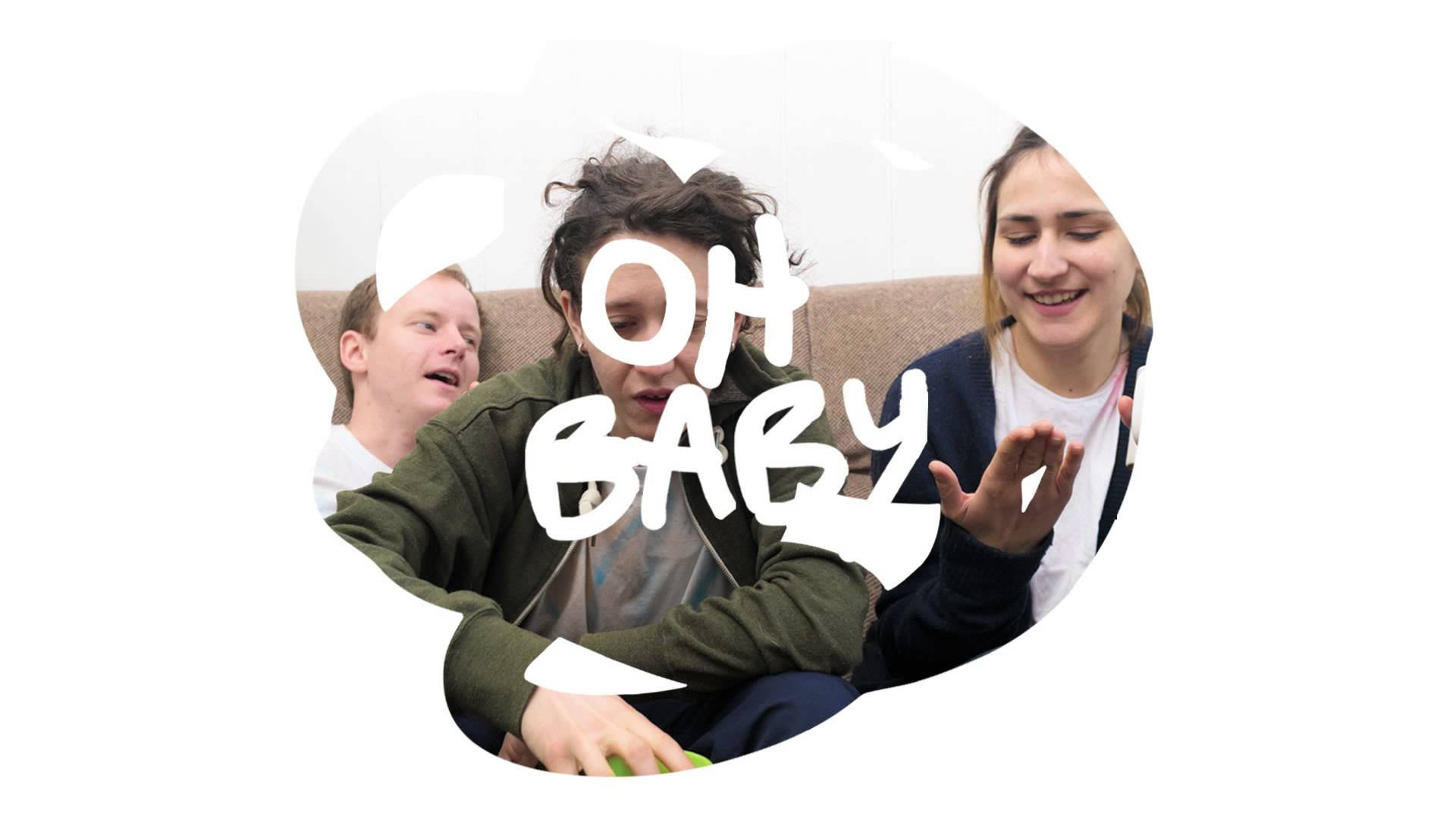 """Micachu & The Shapes have shares their new single """"Sad"""", from their release 'Good Sad Happy Bad'"""