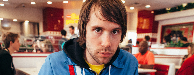 """Mike Krol has shared his new single """"This is The News"""", the track comes from his forthcoming LP 'Turkey'"""