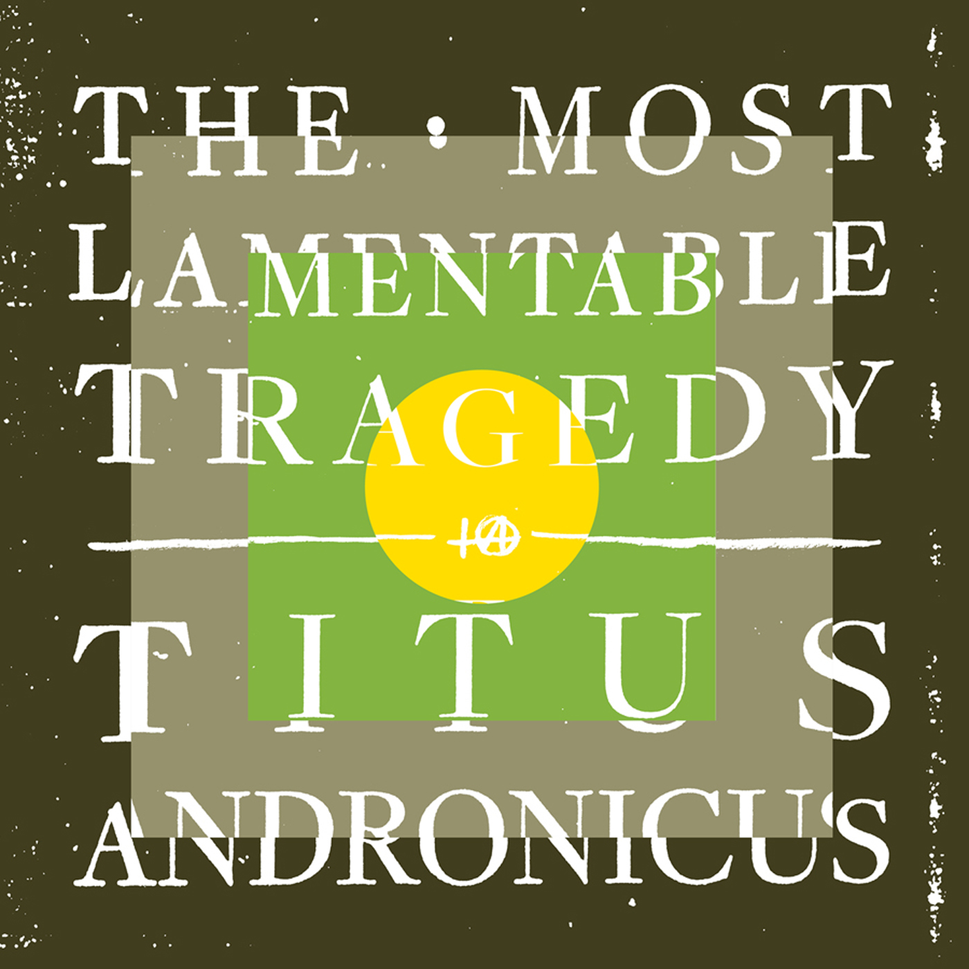 Review of Titus Andronicus new LP 'The Most Lamentable Tragedy' is being released on July 28th.