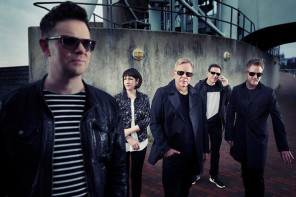 "New Order Reveals New Single ""Restless"""