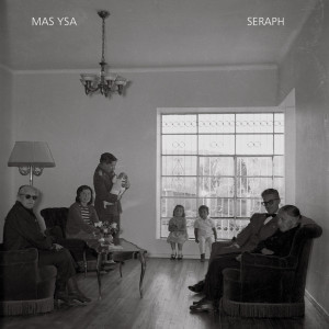 Review of the new album by Mas Ysa 'Seraph.' The full length comes out July 28th via Downtown Records