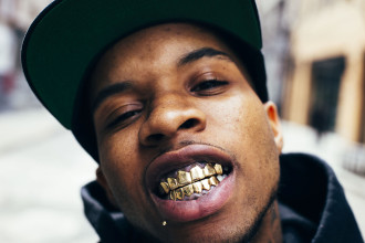 "Tory Lanez debuts a new track today. Listen to ""Say It,"" produced by Pop Wansel and Toro."