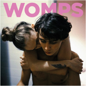 Womps Premiere Steve Albini Recorded single 'Live A Little Less,' off their eleven track album, out September 18th