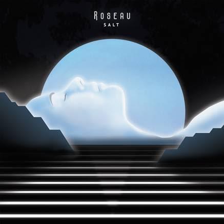 Roseau, will release her debut album 'Salt' on Big Dada Sept 18th.