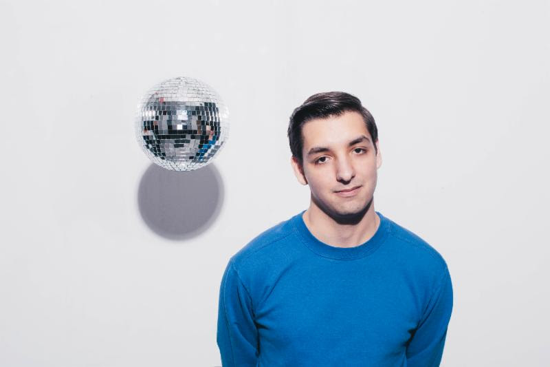 "Skylar Spence debuts new video for single ""Can't You See,"" from forthcoming release 'Prom King,' out September 18th"