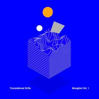 Moogfest streams 'Volume 1', artists taking part include Julianna Barwick, Yacht, and Dan Deacon.