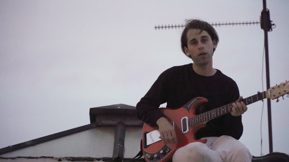 """EZTV have shared their new video for the single """"Dust In The Sky"""". The track comes of their latest album 'Calling Out'"""
