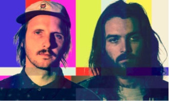 """Sego debut their new single """"The Fringe"""", from their forthcoming release 'Long Long Way From The Fringe'"""