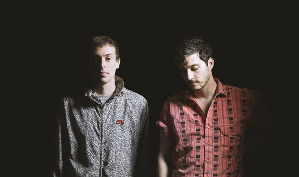 """Painted Palms share new track """"Tracers."""" The second single from the band's sophomore album 'Horizons'"""