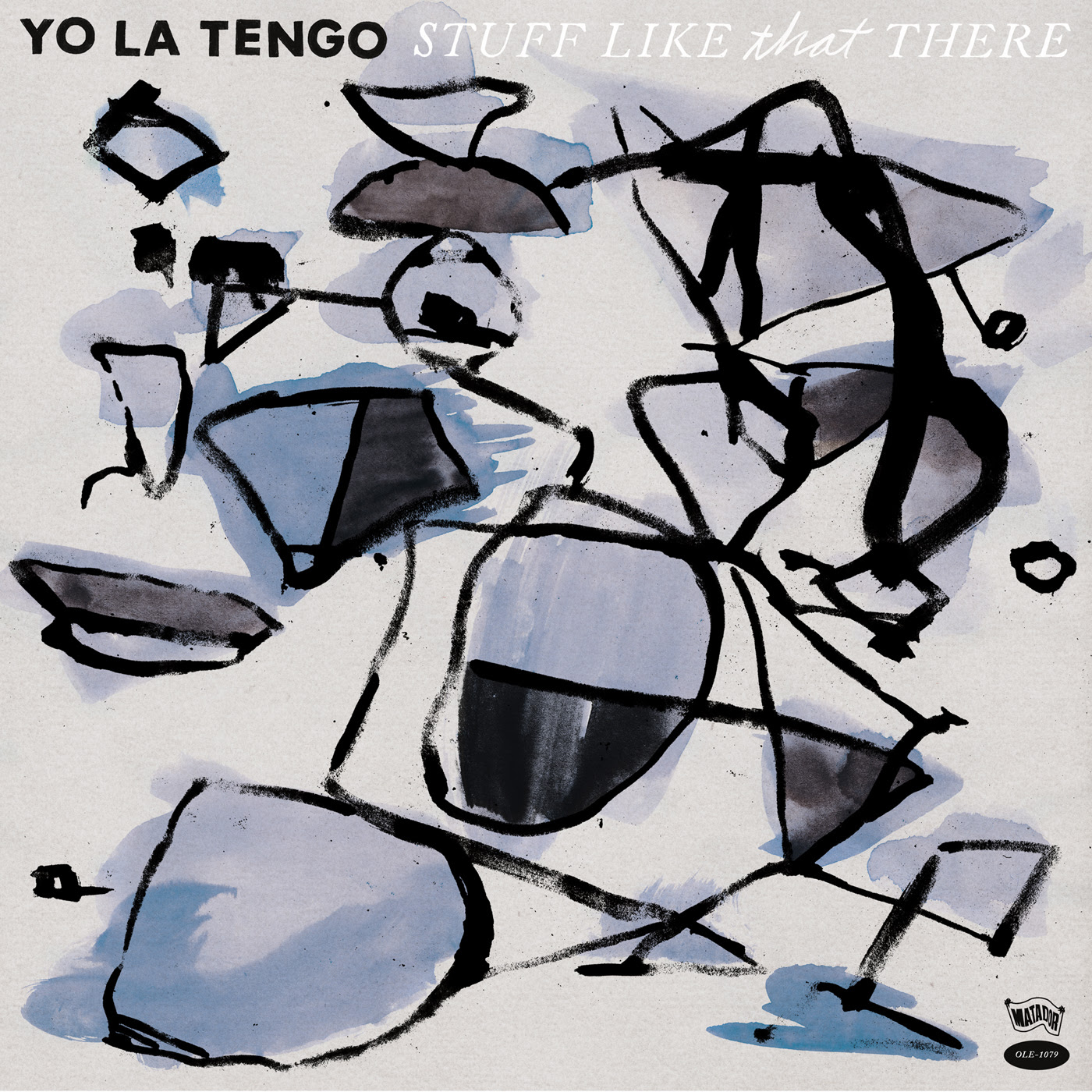 "Yo La Tengo cover The Cure's ""Friday I'm In Love"". The song comes from Yo La Tengo's forthcoming release 'Stuff Like That There'"