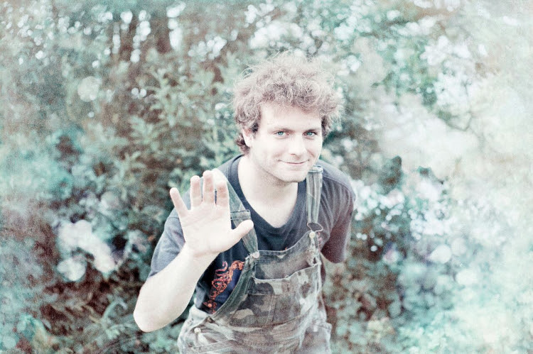 "Listen To New Mac DeMarco Song ""I've Been Waiting For Her,"" from his upcoming release 'Another One'"