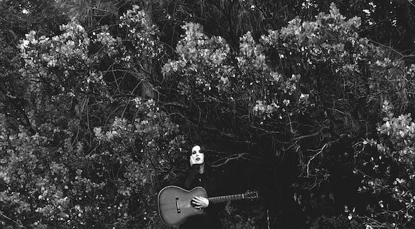 """Chelsea Wolfe is Streaming her New single, """"After The Fall"""" from her upcoming release """"Abyss,"""" out August 8th ."""