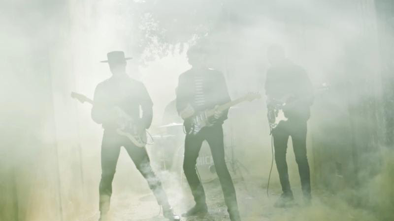 """The Bohicas have shared their new video for """"Swarm"""". the first single off their forthcoming release 'The Making of'"""