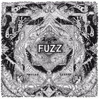 Fuzz have announced their new LP 'II', which will be out October 23 on In The Red Records.