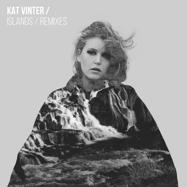 "Kat Vinter has shared VIMES' remix of ""Downtime."""