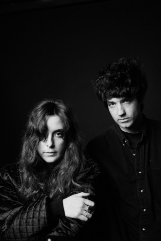 "Beach House share the first single ""Sparks"" from 'Depression Cherry,' the LP comes out August 28"