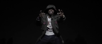 """Brodinski shares the new video for his single """"On Me"""" ft: Bricc Baby"""