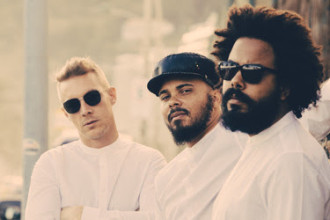 "Diplo's Major Lazer Releases ""Lean On"" Remix EP Featuring Dillon Francis, Jauz, ETC!ETC! and more."
