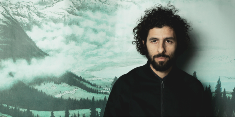 José González has announced new North American dates, including the Newport Folk Festival. The tour begins on September 28th