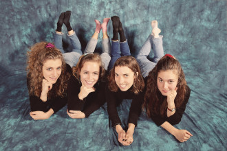 Chastity Belt announce West Coast tour, Euro dates with Death Cab for Cutie.
