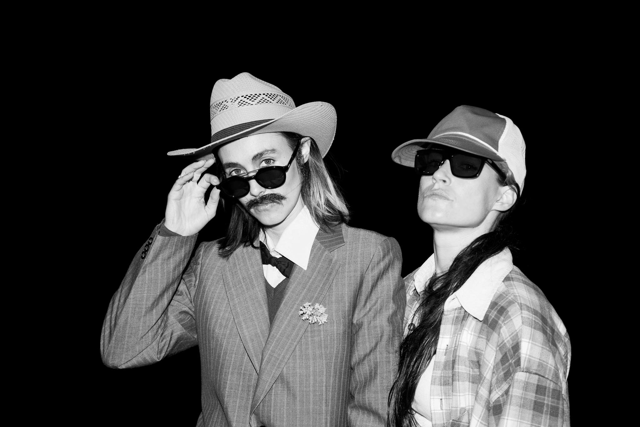 CocoRosie have shared their third live track from their upcoming album, 'Heartache City.'