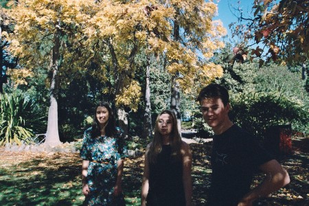 "Northern Transmissions' 'Song of the Day' is ""Beach Side"" by Australian dream pop trio Arbes."