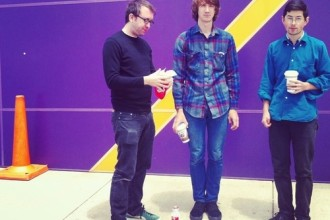 """Northern Transmissions' 'Song of the Day' is """"Life in Hell"""" by The Woolen Men"""