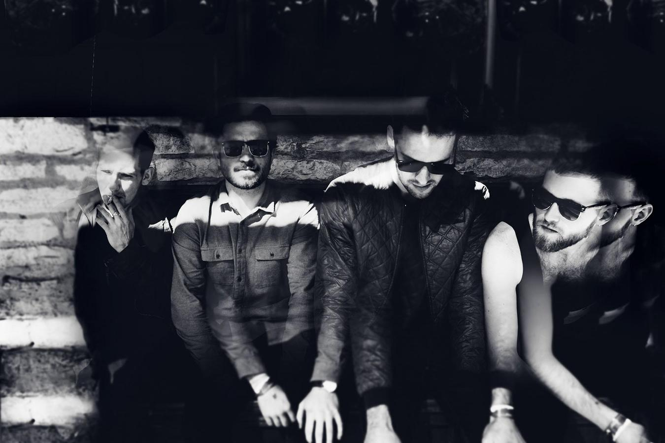 """Northern Transmissions 'Song of the Day' is """"Strange"""" by UK band Holy Esque."""