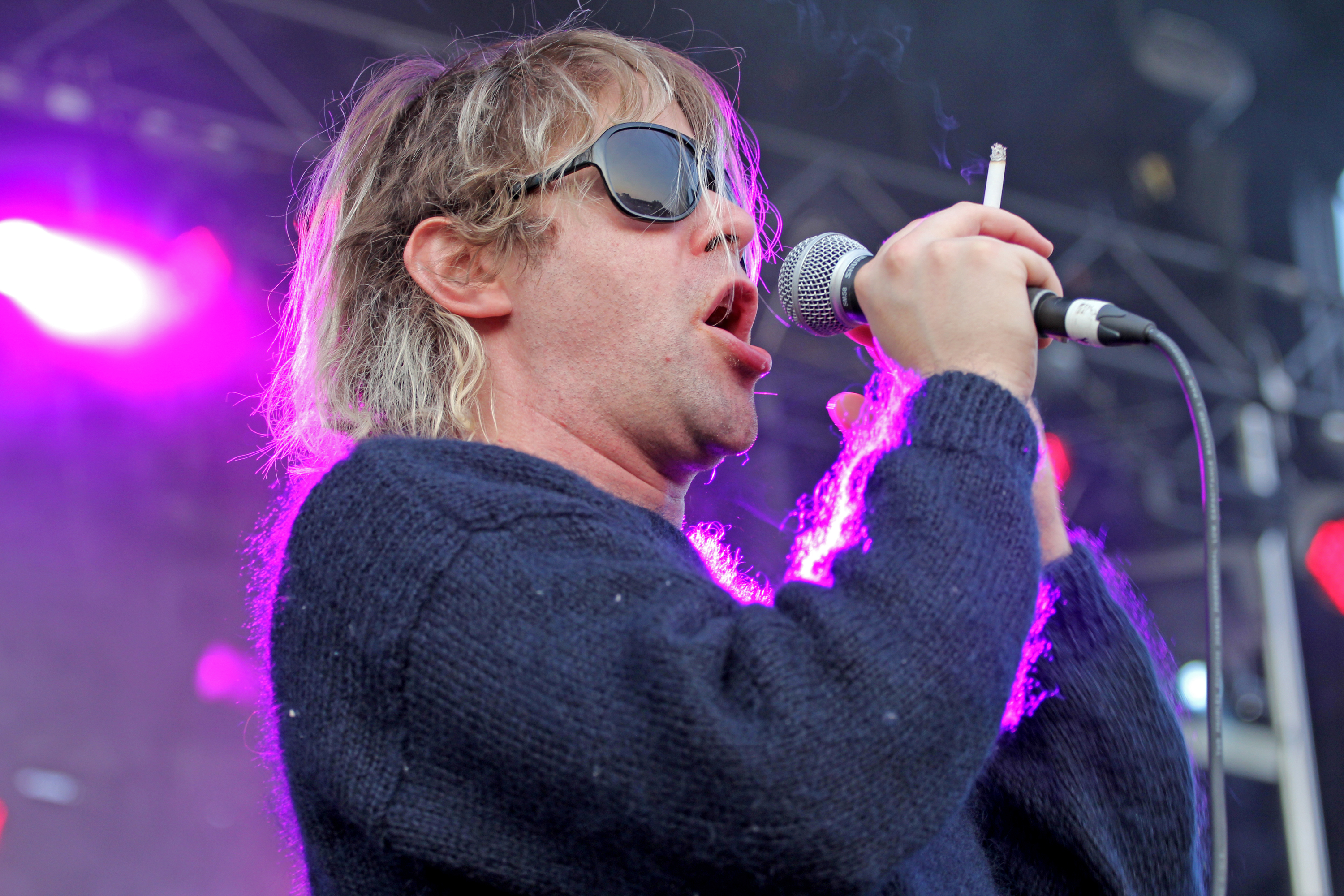 Recap of the Time Festival 2015 in Toronto, On, some of the bands preforming included Mac DeMarco, Die Antwoord, Ariel Pink,