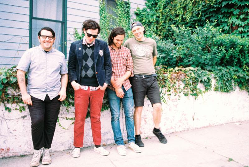 Beach Slang Announces Debut Album 'The Things We Do To Find People Who Feel Like Us'