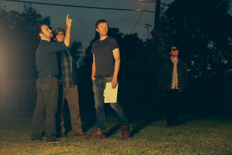 HeCTA share single from debut album The Diet