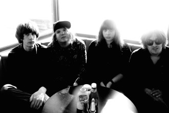 """Northern Transmissions' 'Song of the Day' is """"Carpet Floors"""" by Jesuits. The Bristol UK band is currently working on new material"""